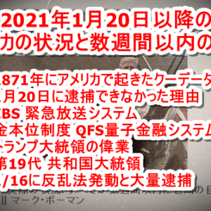 石川新一郎氏に届いたトランプ陣営からのメッセージ(1回目 2020/12/14)・トランプ大統領の信念 ・中国共産党による選挙介入 ・国家情報長官による国家反逆者リストの報告